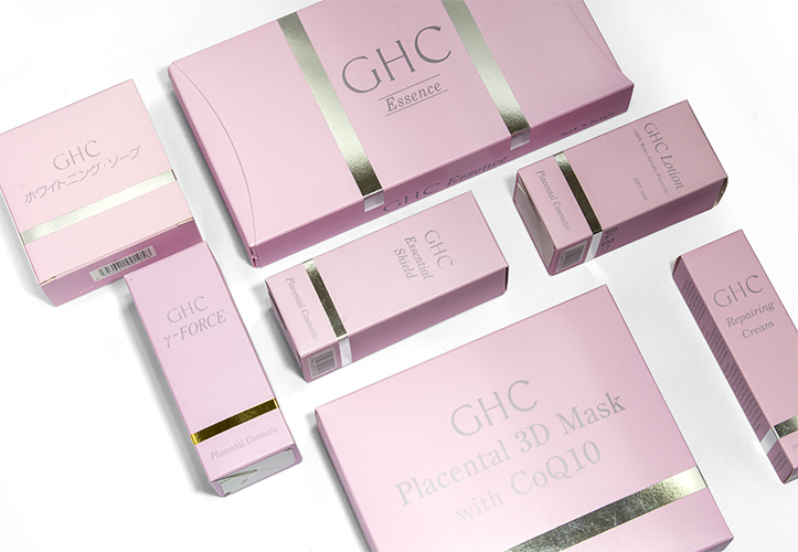 GHC Placental Cosmetics